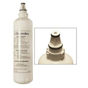 Водяной фильтр для холодильника Electrolux Side-by-side 2085420012