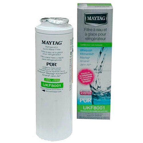 Водяной фильтр для холодильника Gaggenau UKF8001 UKF8001AXX 491746