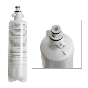 Водяной фильтр для холодильника Beko Blomberg 4874960100