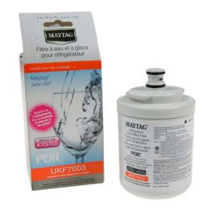 Водяной фильтр для холодильника Beko 4830310100 / 4346610101