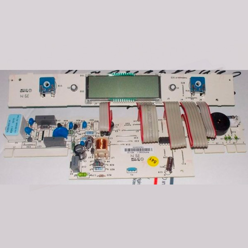 Электронный блок управления для холодильника Hotpoint-Ariston Indesit 256539 / C00256539