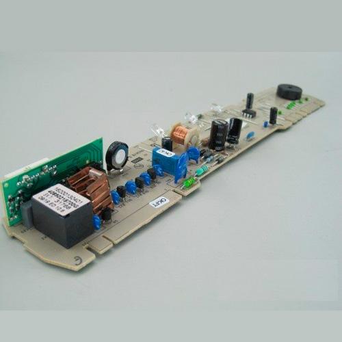 Электронный блок управления для холодильника Hotpoint-Ariston Indesit 143683 / C00143683