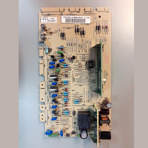 Электронный блок управления для холодильника Hotpoint-Ariston Indesit 263699 / C00263699