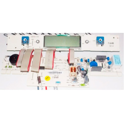 Электронный блок управления для холодильника Hotpoint-Ariston Indesit 256529 / C00256529
