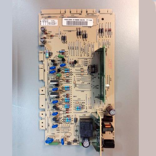 Электронный блок управления для холодильника Hotpoint-Ariston Indesit 273917 / C00273917