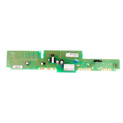 Электронный блок управления для холодильника Hotpoint-Ariston Indesit C00284777 / 284777