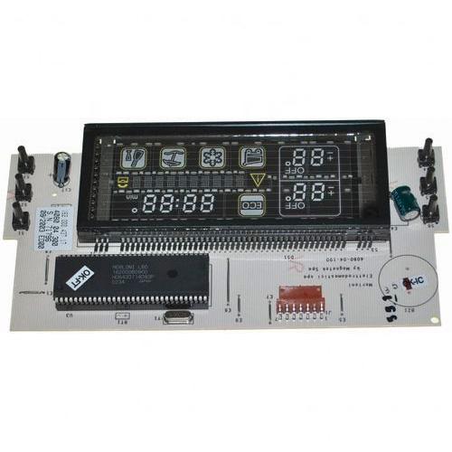 Блок (модуль) управления холодильника Hotpoint-Ariston Indesit 081849 / C00081849