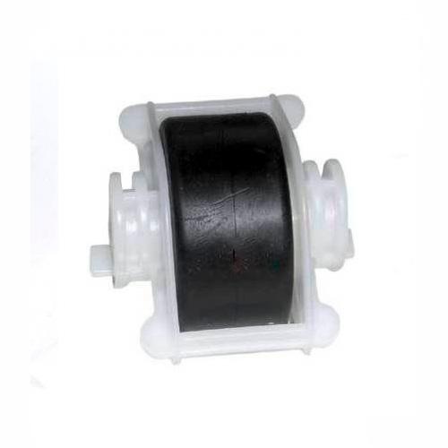 Ножка колесико для стиральной машинки Indesit Hotpoint-Ariston 091071