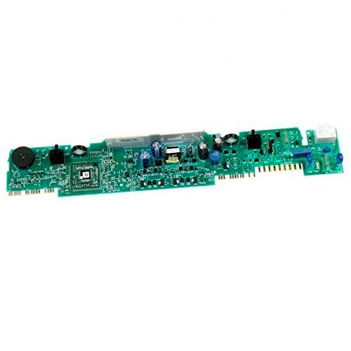 Электронный блок управления для холодильника Indesit C00294196 / 294196