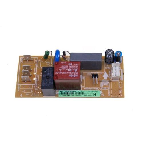 Электронный блок управления для холодильника Whirlpool 480132101593