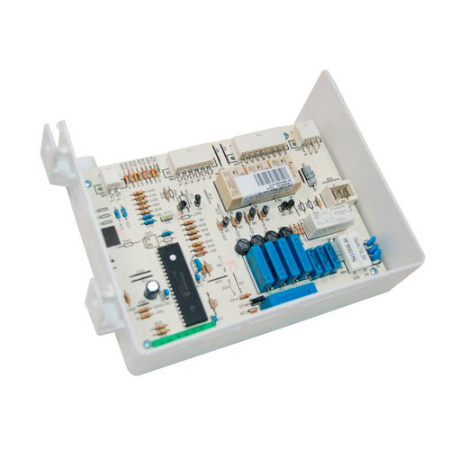 Электронный блок управления для холодильника Whirlpool 481221778233