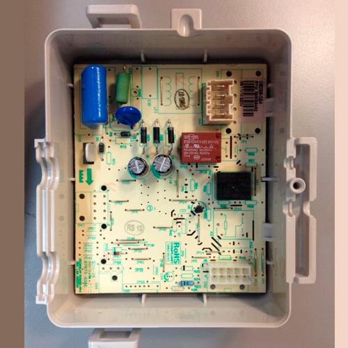 Электронный блок управления для холодильника Whirlpool 481221838633