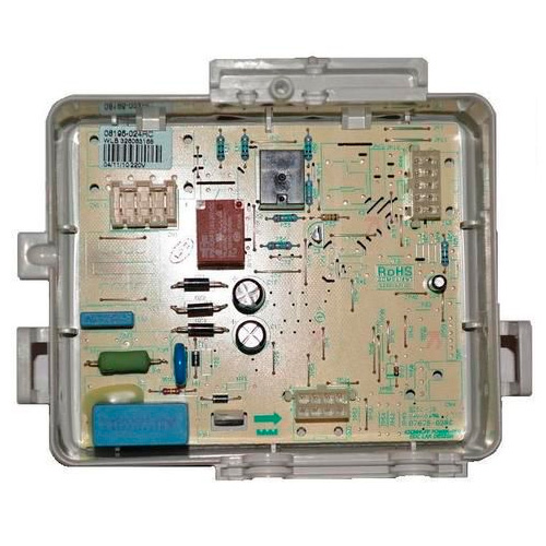 Электронный блок управления для холодильника Whirlpool 481223678551