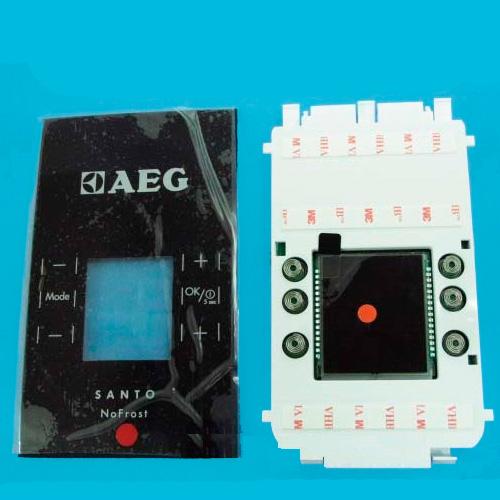 Электронный блок управления (дисплей) для холодильника Electrolux, Zanussi, AEG 4055223723