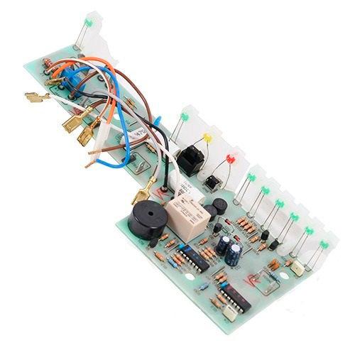 Электронный блок управления для холодильника Electrolux, Zanussi, AEG 2057874220