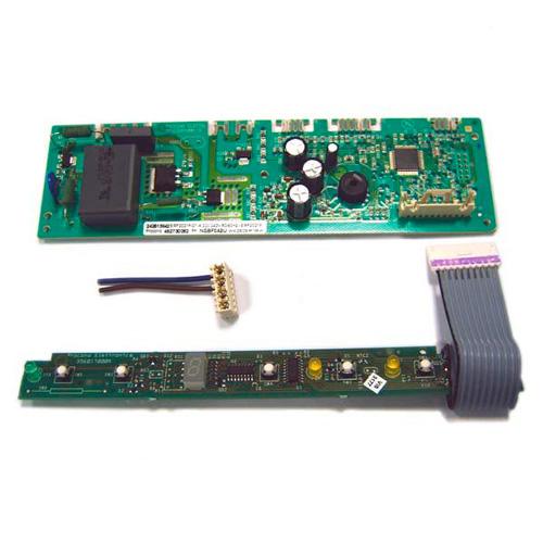 Электронный блок управления для холодильника Electrolux, Zanussi, AEG 4055007894