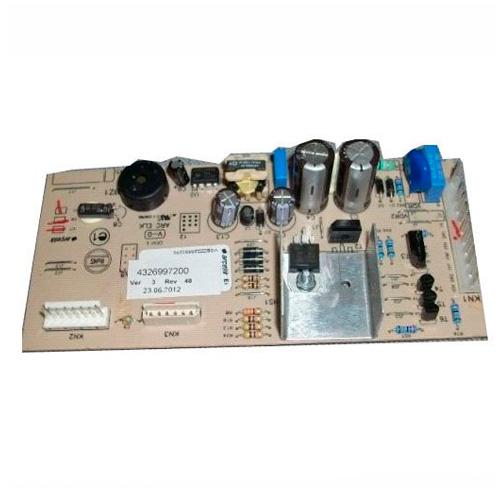 Электронный блок управления для холодильника Beko 4334580185