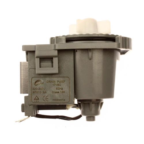 Сливной насос (помпа) для посудомоечной машины Hansa, Korting 1718C
