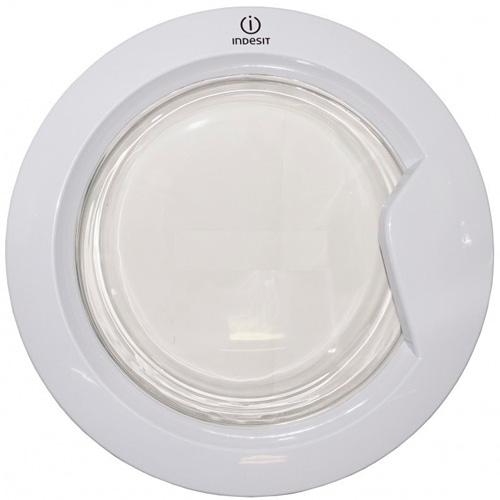 Люк (дверца) для стиральной машины Indesit 273668
