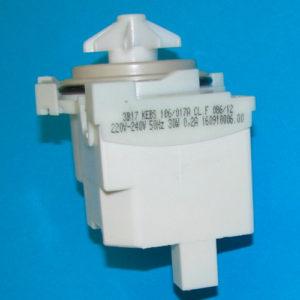 Сливной насос (помпа) для посудомоечной машины Gorenje 278682