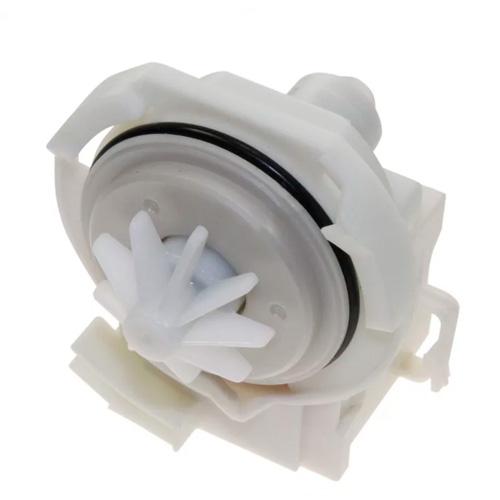 Сливной насос (помпа) для посудомоечной машины Whirlpool, Ikea 481236018558