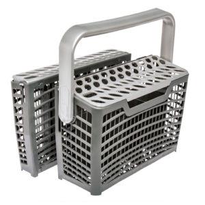 Корзина для столовых приборов (вилок и ложек) к посудомоечной машине