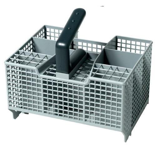 Корзина для столовых приборов (вилок и ложек) к посудомоечной машине Whirlpool Bauknecht 481231038897