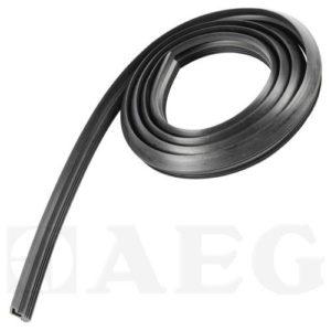 Уплотнитель (прокладка) двери для посудомоечной машины Electrolux, Zanussi, AEG 1171265026