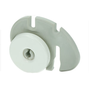 Ролик (колесико) для посудомоечной машины Electrolux, Zanussi, AEG 50269765009
