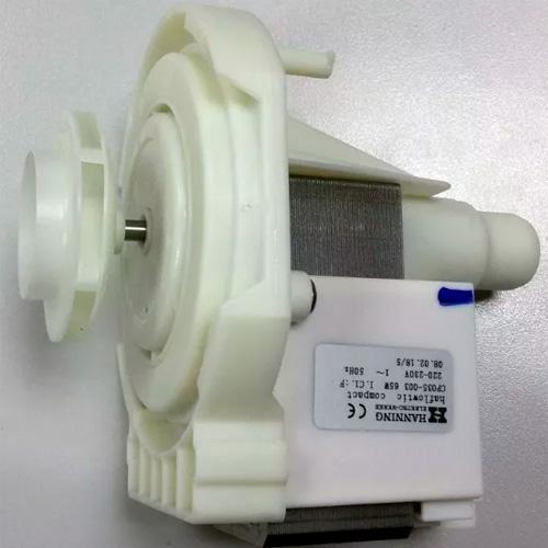 Насос циркуляционный для посудомоечной машины Indesit, Hotpoint-Ariston 305340