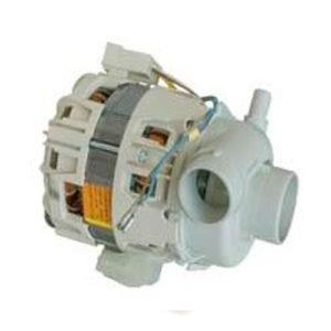 Двигатель для посудомоечной машины с нагревателем Electrolux, Zanussi, AEG 1113196008