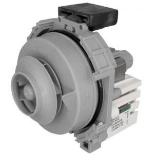 Двигатель для посудомоечной машины Indesit, Ariston 302796