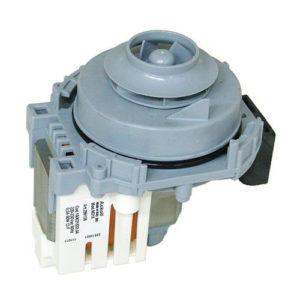 Двигатель для посудомоечной машины Indesit, Ariston 303737