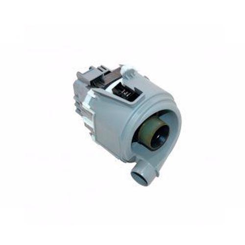 Двигатель с тэном для посудомоечной машины Bosch, Siemens, Neff, Gaggenau 655541