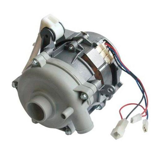 Двигатель циркуляционный для посудомоечной машины Indesit 031987