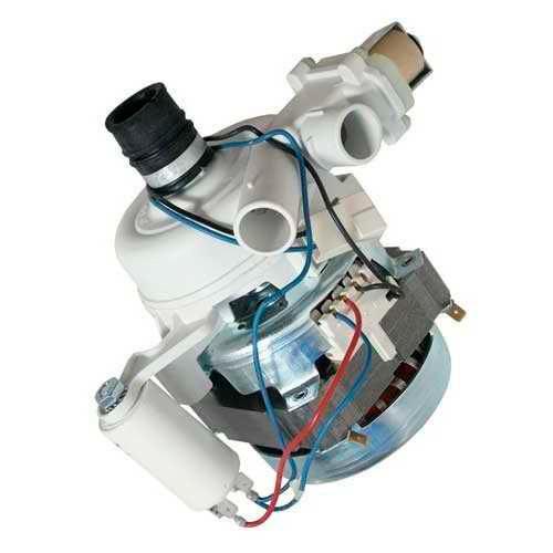 Двигатель циркуляционный для посудомоечной машины Indesit 077140