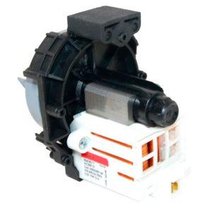 Двигатель для посудомоечной машины Indesit, Ariston 256525 / 303672