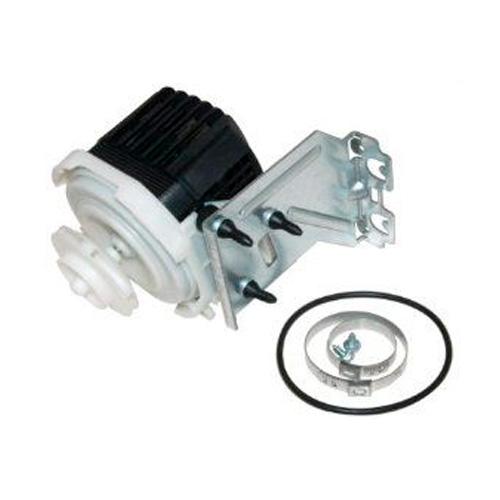 Мотор (двигатель) циркуляционный для посудомоечной машины Whirlpool 480140102394