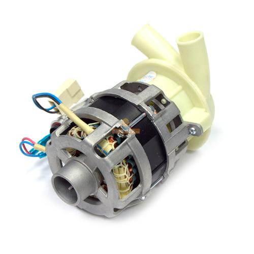 Мотор (двигатель) циркуляционный для посудомоечной машины Hansa 1030117