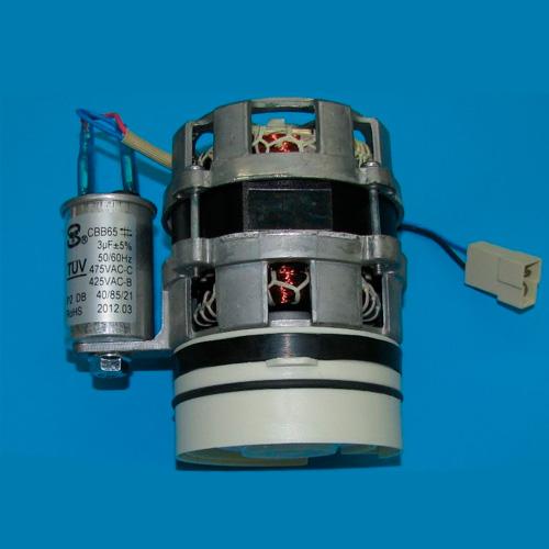 Мотор (двигатель) циркуляционный для посудомоечной машины Hansa 1030428