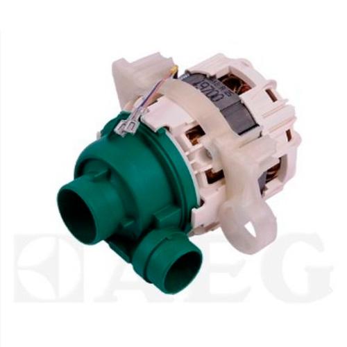 Двигатель циркуляционный для посудомоечной машины Electrolux, Zanussi, AEG 1113171118 / 4055070025