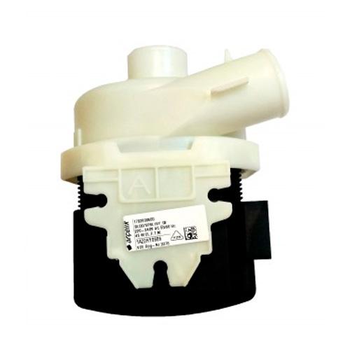Мотор (двигатель) циркуляционный для посудомоечной машины Beko 1783900400 / 1783900300
