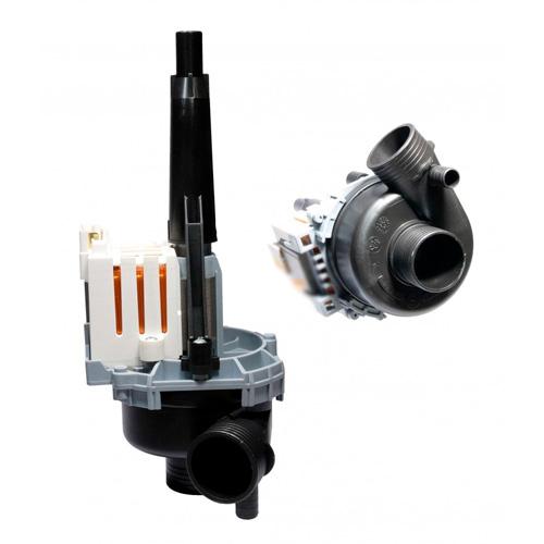 Двигатель для посудомоечной машины CANDY ASKOLL M245 41901561