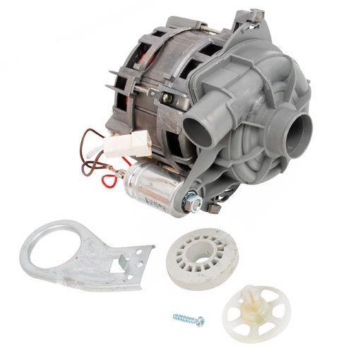 Мотор (двигатель) циркуляционный для посудомоечной машины Beko 1740701900