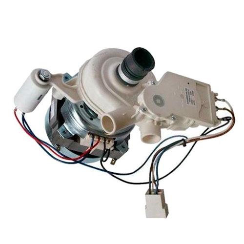 Двигатель циркуляционный для посудомоечной машины Indesit 115896