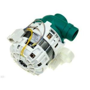 Двигатель для посудомоечной машины с нагревателем Electrolux, Zanussi, AEG 140000397020