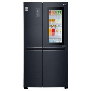 Новые запчасти для холодильников