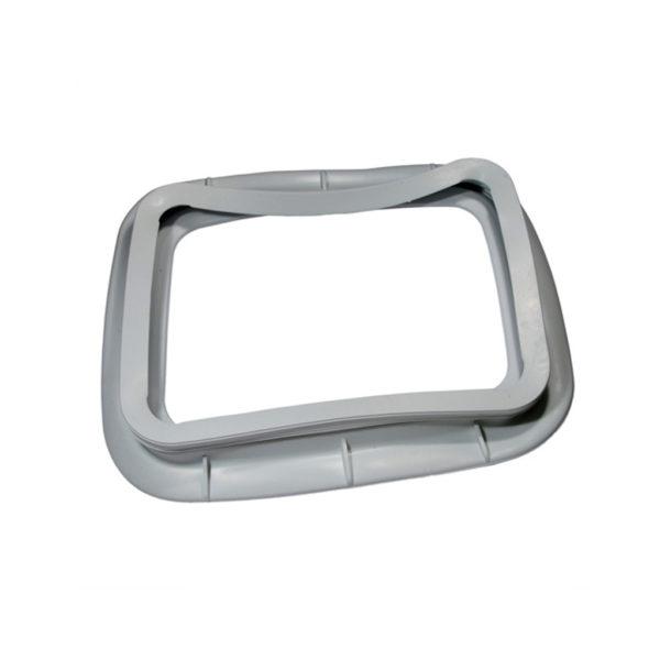 Манжета люка, прокладка двери для стиральной машины с вертикальной (верхней) загрузкой Candy 81452545 Original