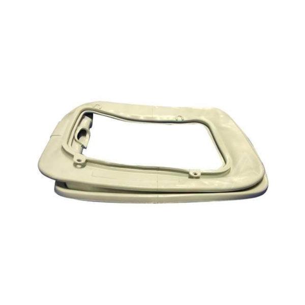Манжета люка, прокладка двери для стиральной машины с вертикальной (верхней) загрузкой Candy 81452546