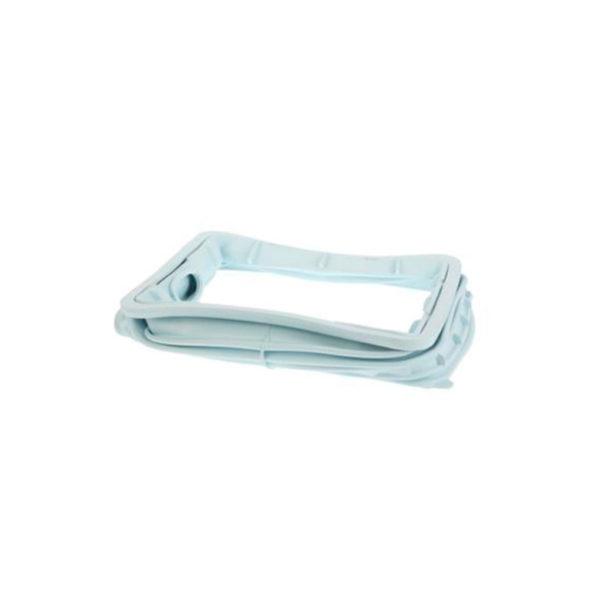 Манжета люка, прокладка двери для стиральной машины Bosch, Siemens 475583